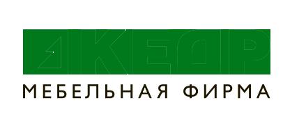 Мебельная фирма «Кедр»