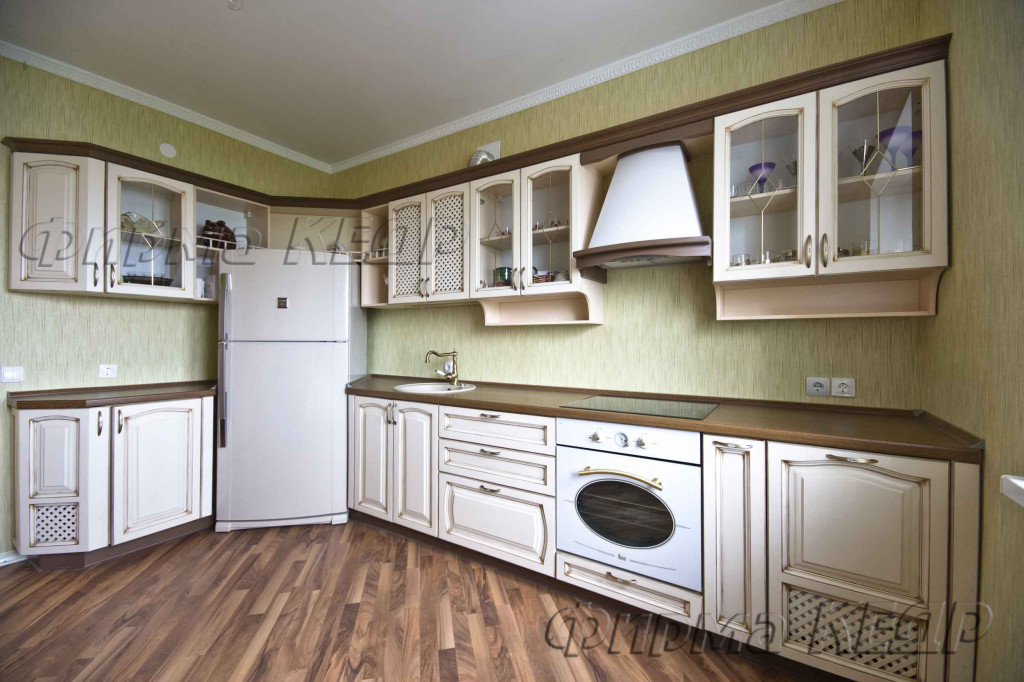 Кухонный гарнитур – изысканная