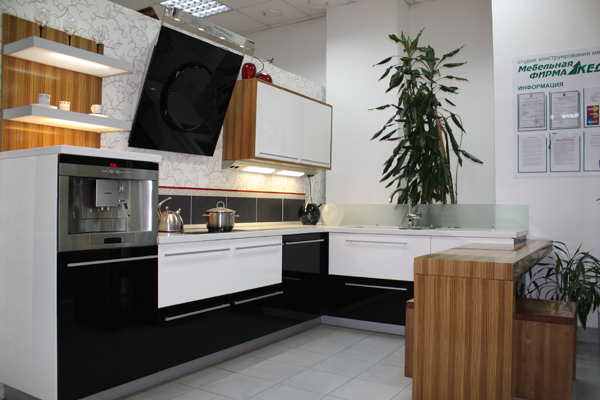 кухни фото и цены
