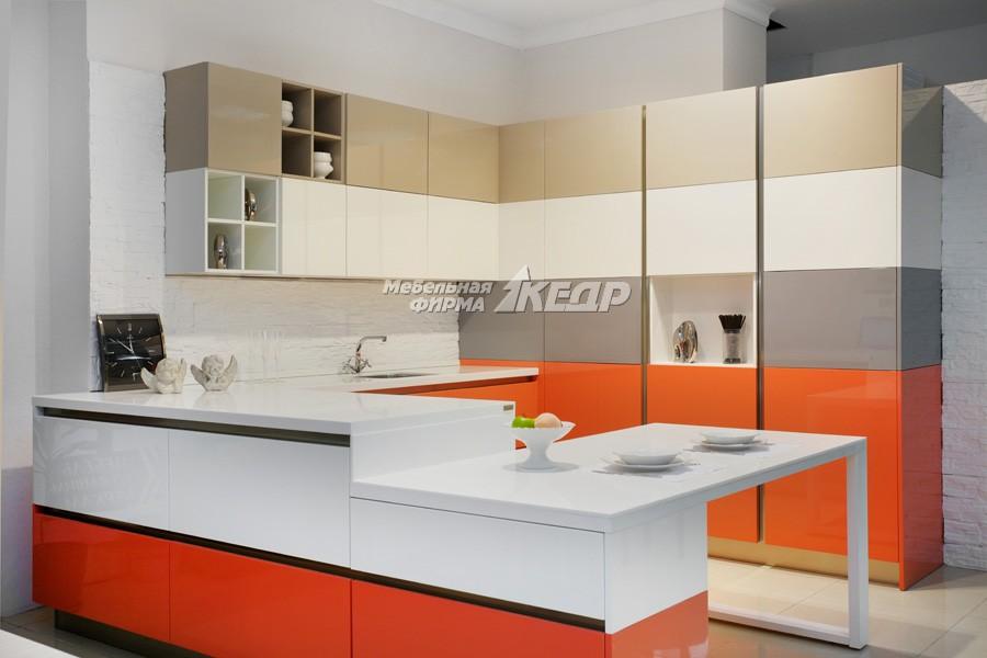 современные классические кухни дизайн фото 2015
