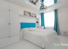 Изящная спальня