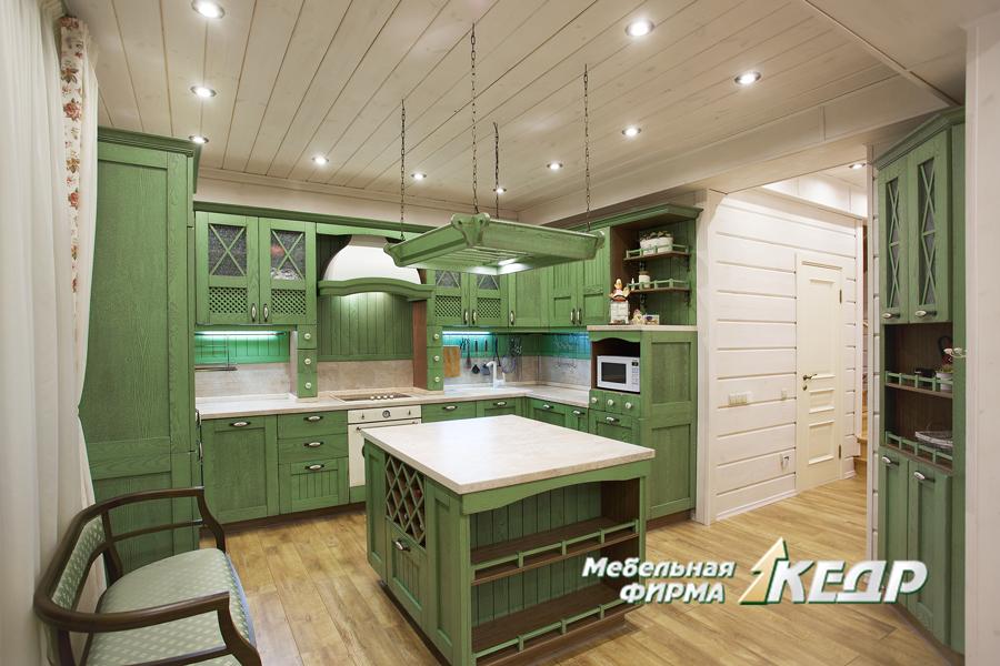 класс.кухня