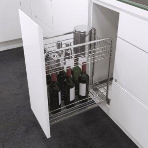 VS SUB RACK&BOTTLE выдвижная система для бутылок
