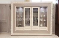 Фасады с витражным стеклом