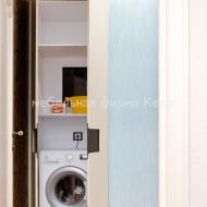 Шкаф для ниши в ванной